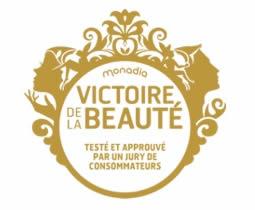 Ingrid Millet Paris - Vítěz prestižní ceny Victoire de la Beauté